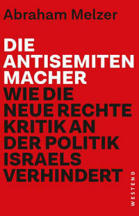 Antisemitenmacher
