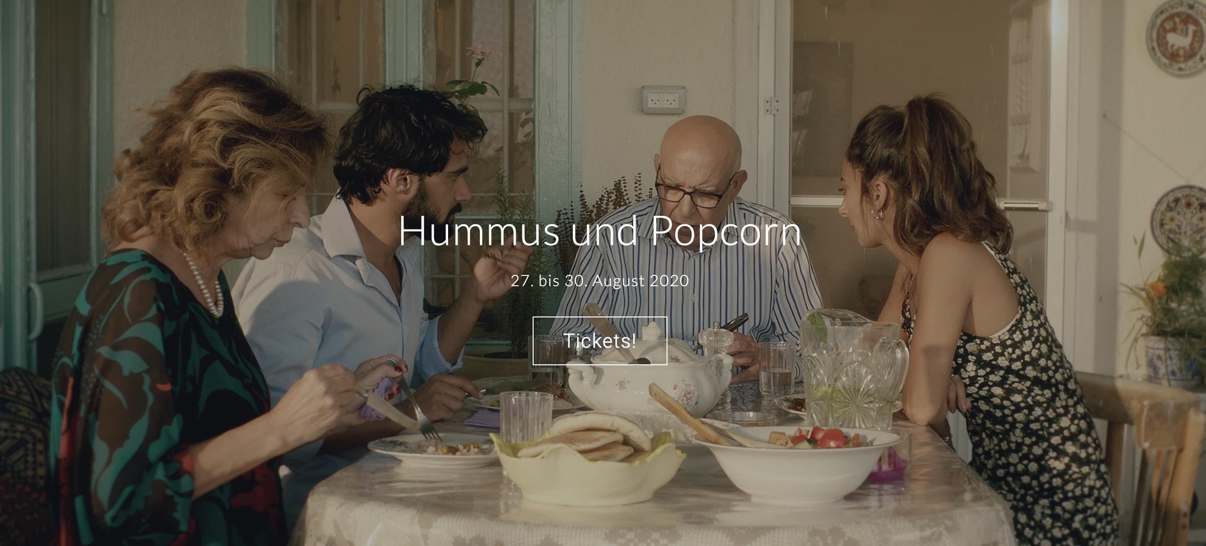 hummuspopcorn